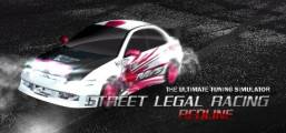 Street Legal Racing: Redline v2.3.1 Game
