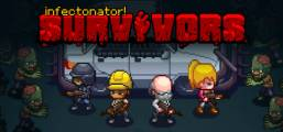 Infectonator: Survivors Game