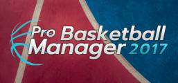 Pro Basketball Manager 2017 Game