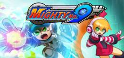 Mighty No. 9 Game