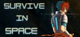Survive in Space Game