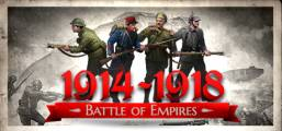 Battle of Empires : 1914-1918 Game