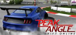 Peak Angle: Drift Online Game