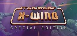 STAR WARS™ - X-Wing Special Edition Game