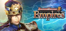 DYNASTY WARRIORS® 8 Empires Game