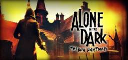 Alone in the Dark: The New Nightmare Game