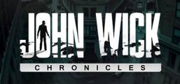 John Wick Chronicles Game
