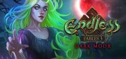 Endless Fables 3: Dark Moor Game