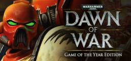 Warhammer® 40,000: Dawn of War® - Game of the Year Edition Game