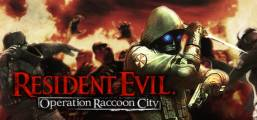 Resident Evil: Operation Raccoon City Game