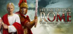 Hegemony Rome: The Rise of Caesar Game