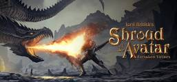 Shroud of the Avatar: Forsaken Virtues Game
