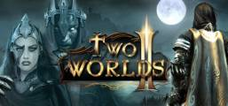 Two Worlds II Game