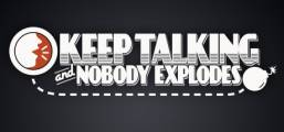 Keep Talking and Nobody Explodes Game