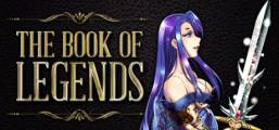The Book of Legends Game