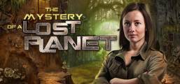 The Mystery of a Lost Planet Game