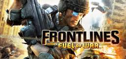 Frontlines™: Fuel of War™ Game