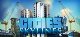 Cities: Skylines Game