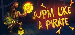 Jump Like A Pirate Game