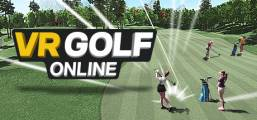 VR Golf Online Game