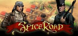 Spice Road Game