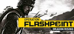 Operation Flashpoint: Dragon Rising Game