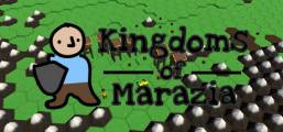 Kingdoms Of Marazia Game
