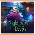 Nightmares from the Deep 2: The Siren's Call Game
