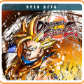 DRAGON BALL FIGHTERZ - Open Beta Game