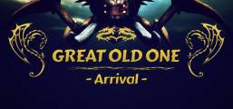 Great Old One - Arrival Game