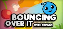 Bouncing Over It with friends Game