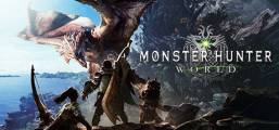 MONSTER HUNTER: WORLD App for Free