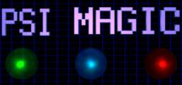 PSI Magic Game