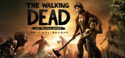 The Walking Dead: The Final Season Game