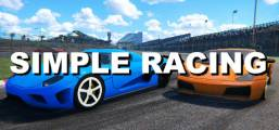 Simple Racing Game