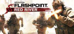 Operation Flashpoint: Red River Game