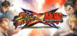 Street Fighter X Tekken Game