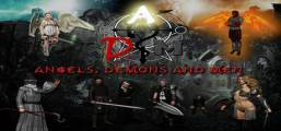 A.D.M(Angels,Demons And Men) Game