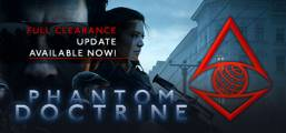 Phantom Doctrine Game