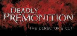 Deadly Premonition: The Director's Cut Game