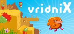 vridniX Game