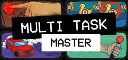 MultiTaskMaster Game