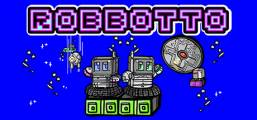 Robbotto Game