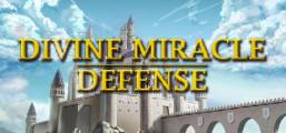 Divine Miracle Defense Game