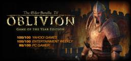 The Elder Scrolls IV: Oblivion® Game of the Year Edition Game