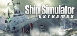 Ship Simulator Extremes Game