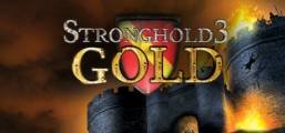 Stronghold 3 Gold Game