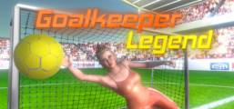 Goalkeeper Legend Game