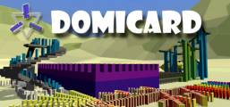 DomiCard Game