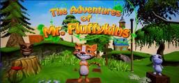 The Adventures of Mr. Fluffykins Game